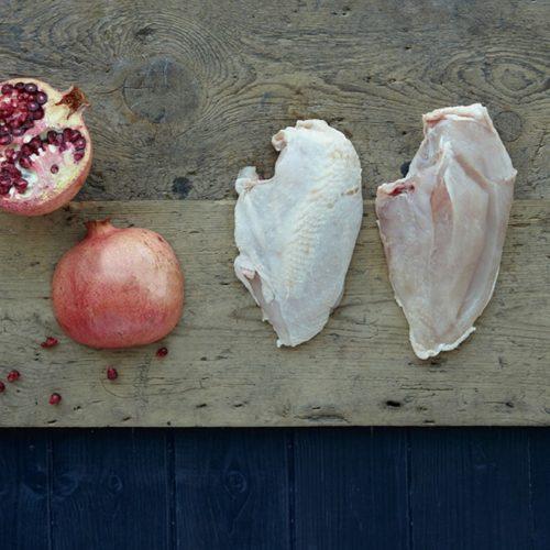 free range chicken breast